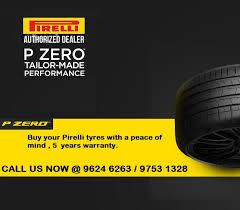 <b>Pirelli</b> Special CNY Runflat Promo 2020!... - Kim Hoe & Co Pte Ltd ...