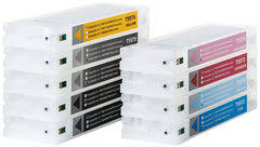 ПЗК для плоттеров <b>Epson Stylus Pro</b>/SC – купить с доставкой по ...