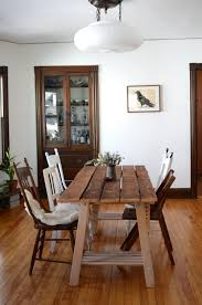 Dining Room Tables Portland Or A Place To Call Home For A Chef And Leather Goods Maker In