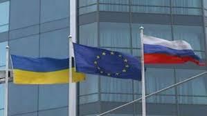 Risultati immagini per ukraine russia EU