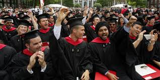 excellent harvard business school admissions essay  business insider