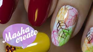 <b>Дизайн ногтей</b> Акриловыми <b>Красками</b> для ногтей + Гель Лак ...