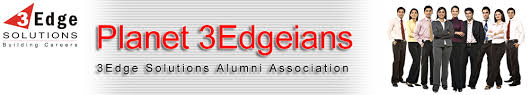 3Edge Solutions Careers 2016