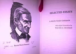 pini pini pin ouml ylesine bir eyler yazan insan emerson selected essays ralph waldo
