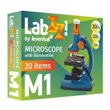 <b>Микроскоп Levenhuk LabZZ M1</b> купить в интернет-магазине ...