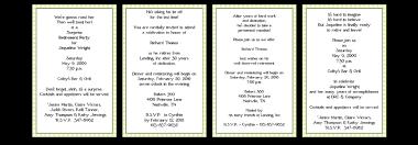 Invitation Wording For Teachers - Invitation Templates