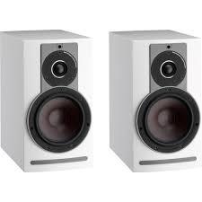 <b>Активная полочная акустика DALI</b> Rubicon 2 C