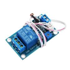 <b>xh</b>-<b>m131 dc 12v</b> photosensitive resistor module <b>light</b> control switch ...