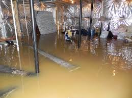 no job is too big for hoover water damage