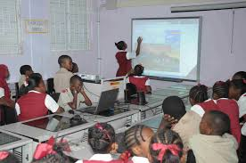 Image result for St Mary's Primary school in Barbados
