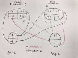 speakon to mono jack wiring diagram wiring diagrams speakon to mono jack wiring diagram nodasystech