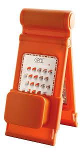 <b>Терка</b> Gipfel CARROT 10,5 х 6,5 х 25,5 см оранжевая купить, цены ...