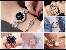 <b>new watch</b> design for girl 2019 Super Beauty <b>Women</b> Watchs ...