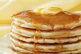 Image result for pancake breakfast clipart