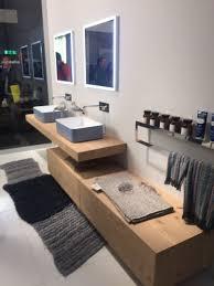wood and porcelain for bathroom furniture captivating bathroom vanity twin sink enlightened