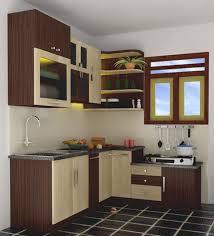 dekorasi dapur kecil minimalis: Tips cara dekorasi dapur minimalis berukuran kecil rumah bagus
