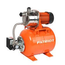 <b>Насосная станция PATRIOT PW</b> 850-24 INOX