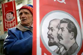 communist red revolution s anniversary