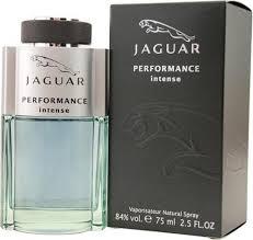 <b>Jaguar Performance Intense</b> By Jaguar For Men, Eau De Toilette ...