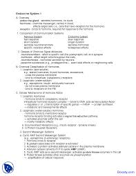 short essay questions in endocrinology  endocrinology essay questions scribd