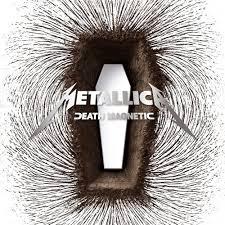 Metallica - <b>Death Magnetic</b> [Full Album HD] by _imtz_