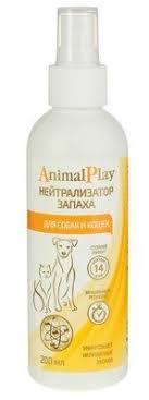 """<b>Спрей</b> зоогигиенический <b>Animal Play</b> """"Нейтрализатор запаха ..."""