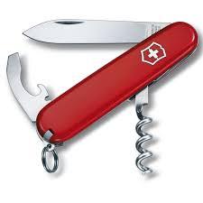 ≡ Нож складной <b>Victorinox Waiter 0.3303</b> – купить по лучшей ...