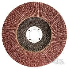 <b>Круг лепестковый торцевой</b>, P 40,125 х 22,2 мм. <b>MATRIX</b> арт ...