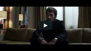 "<b>JOHNNY HALLYDAY</b> ""<b>L'ATTENTE</b>"" on Vimeo"