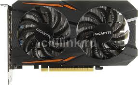 Купить <b>Видеокарта GIGABYTE nVidia</b> GeForce GTX 1050TI , GV ...