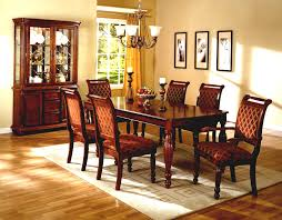 French Country Dining Room Furniture Sets French Country Dining In Classic Dining Room Sets With Wooden