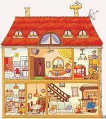 15 Best <b>Cartoon Homes</b>! images in 2019