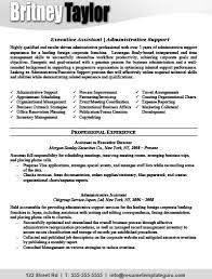 keyword optimized executive assistant  resume  template         i    keyword optimized executive assistant  resume  template
