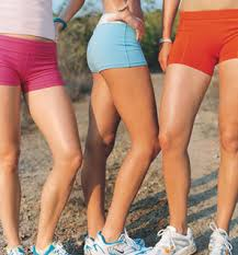 cellulite au jambe