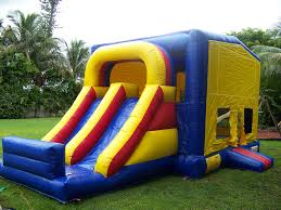 Image result for bounce house