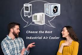 How to Choose the Best <b>Industrial Air Cooler</b>