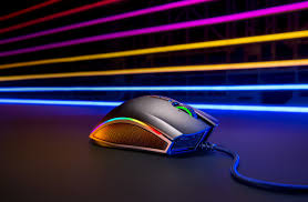 Media Alert: <b>Razer</b> Launches the <b>Mamba Elite</b> with a 5G Optical ...