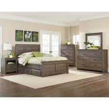 size bedroom furniture sets themes