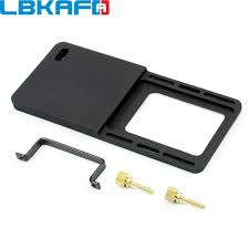 2019 LBKAFA <b>Handheld Gimbal Adapter Switch</b> Mount Plate For ...