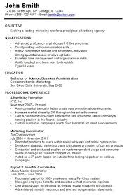 example of a chronological resume  chronological resume samples    chronological resume samples examples