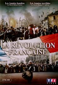 La R�volution fran�aise - Partie 1 : les Ann�es Lumi�res streaming