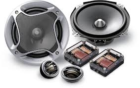"""Pioneer TS-A1702C A-Series 6-3/4"""" component speaker systemFits ..."""