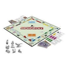<b>Игра</b> настольная «Классическая Монополия. Обновленная ...