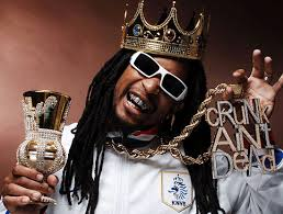 Lil Jon - All Crunk, all the time. At Surrender Nov. 5. - lil-jon