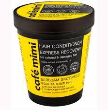 <b>Бальзам</b> для волос <b>Cafemimi Экспресс Восстановление</b> для ...