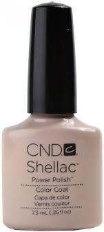 Romantique (UV / LED Polish) by <b>CND</b> Shellac | <b>Cnd</b> shellac ...