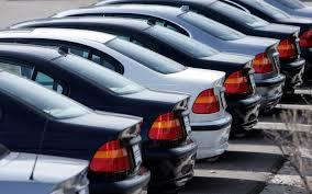 Auto sales zoomed 25.4% in March 2014
