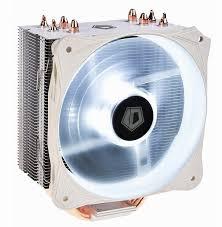 <b>ID</b>-<b>Cooling SE</b>-<b>214L</b>-<b>SNOW</b>-<b>V2</b>: башенный <b>кулер</b> для процессоров ...