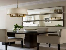 Mirrors For Dining Room Walls Contemporary Mirrors For Living Room Mirror Dining Room Idea