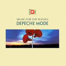 Depeche Mode Music for the Masses (1987) 320kbps 1Link BS